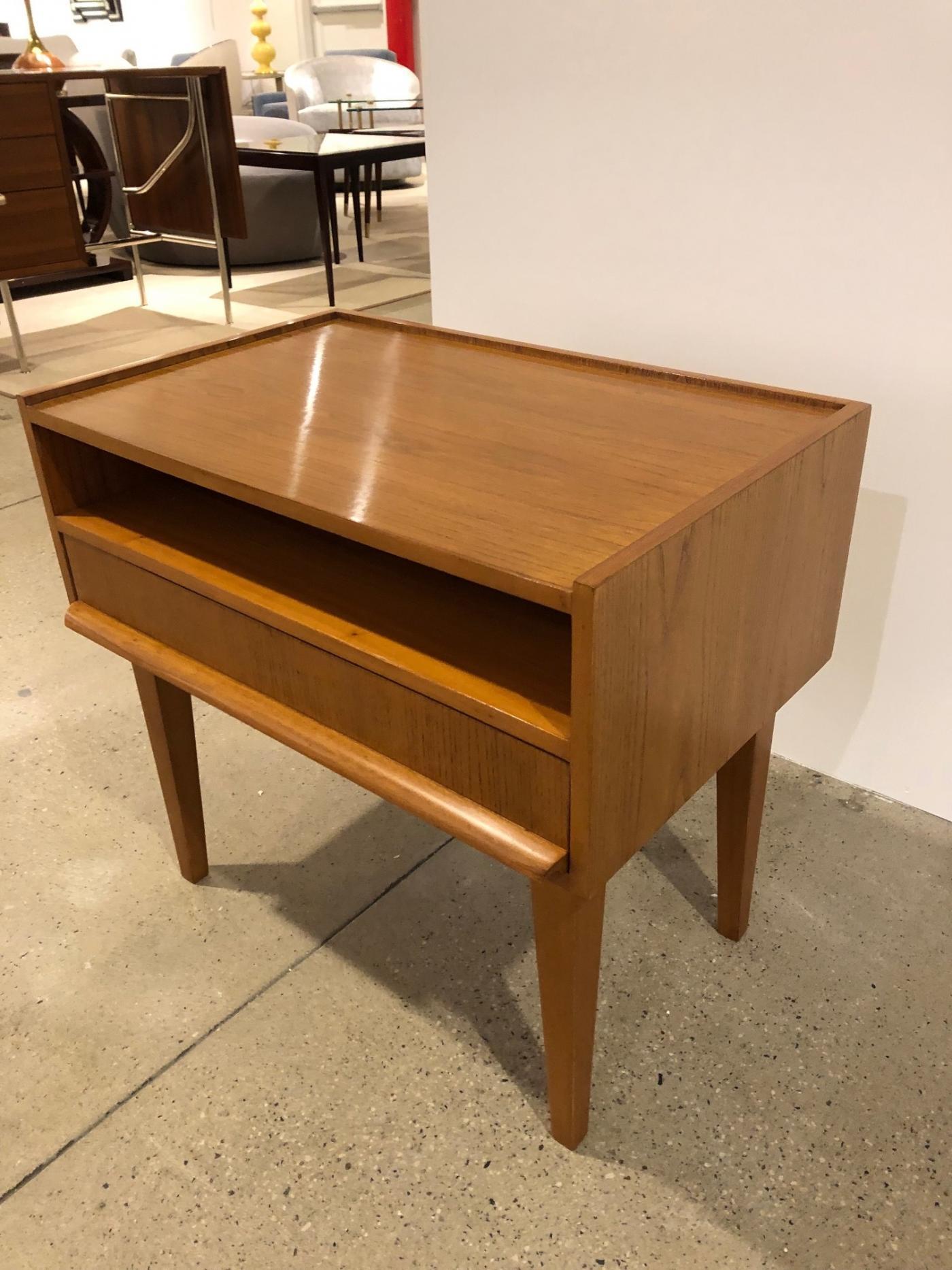 Mid Century Modern side cabinet