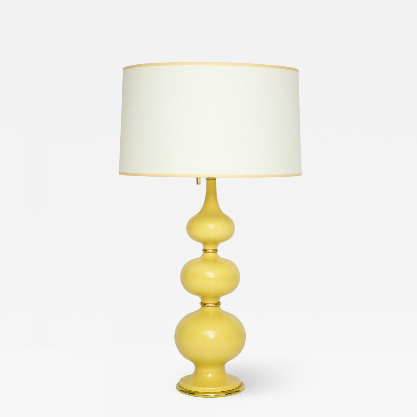 Atomic Lamp by Gerald Thurston for Lightolier