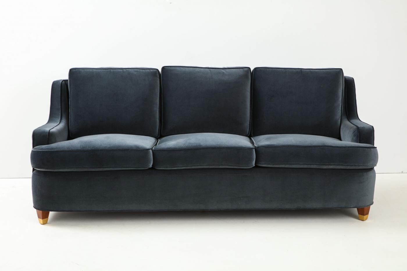 A French 1940's Sofa.