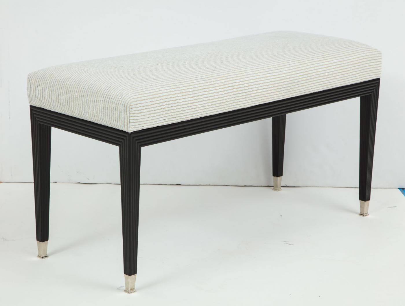 Modernist Bench of Contemporary Design