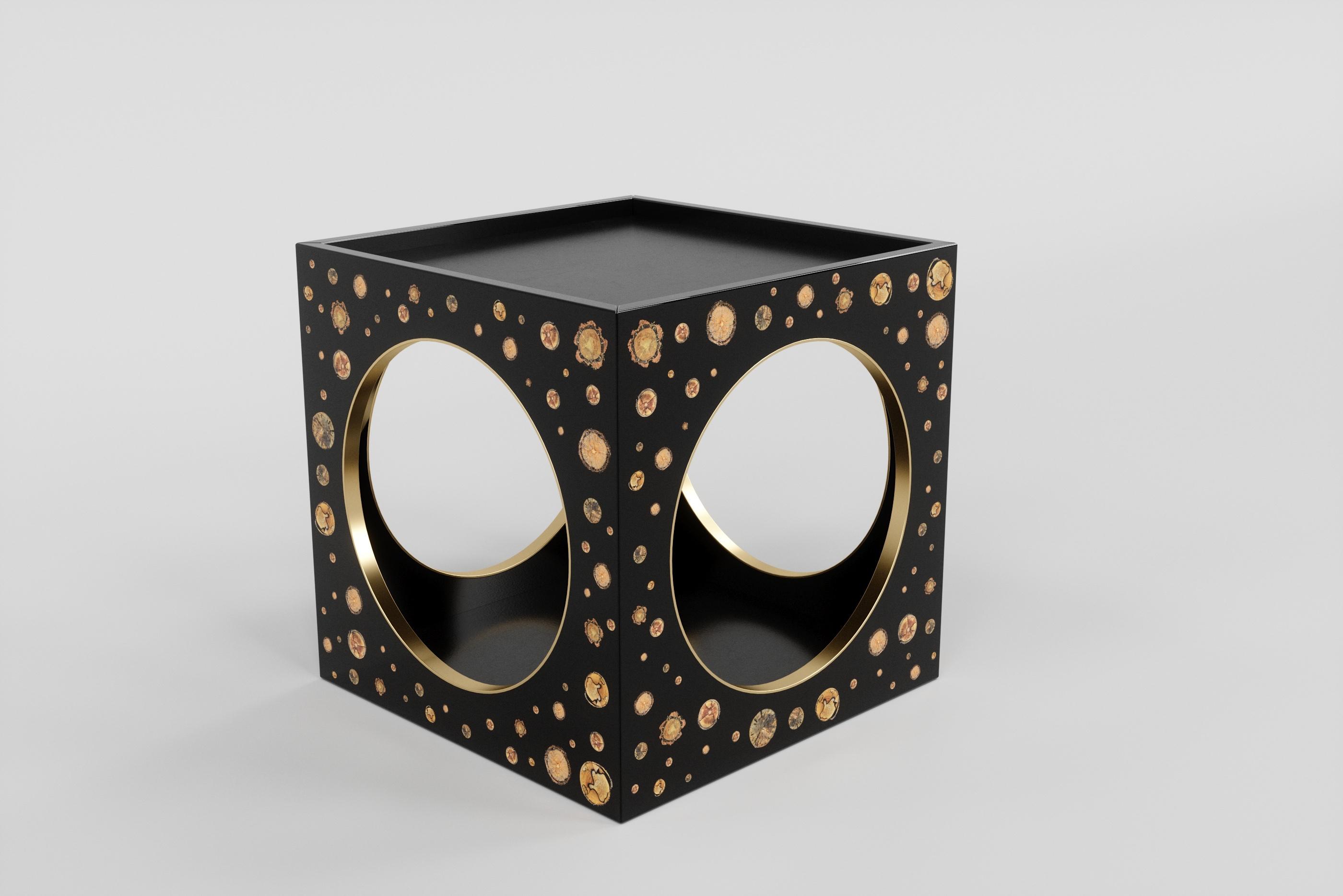 Perception Cube