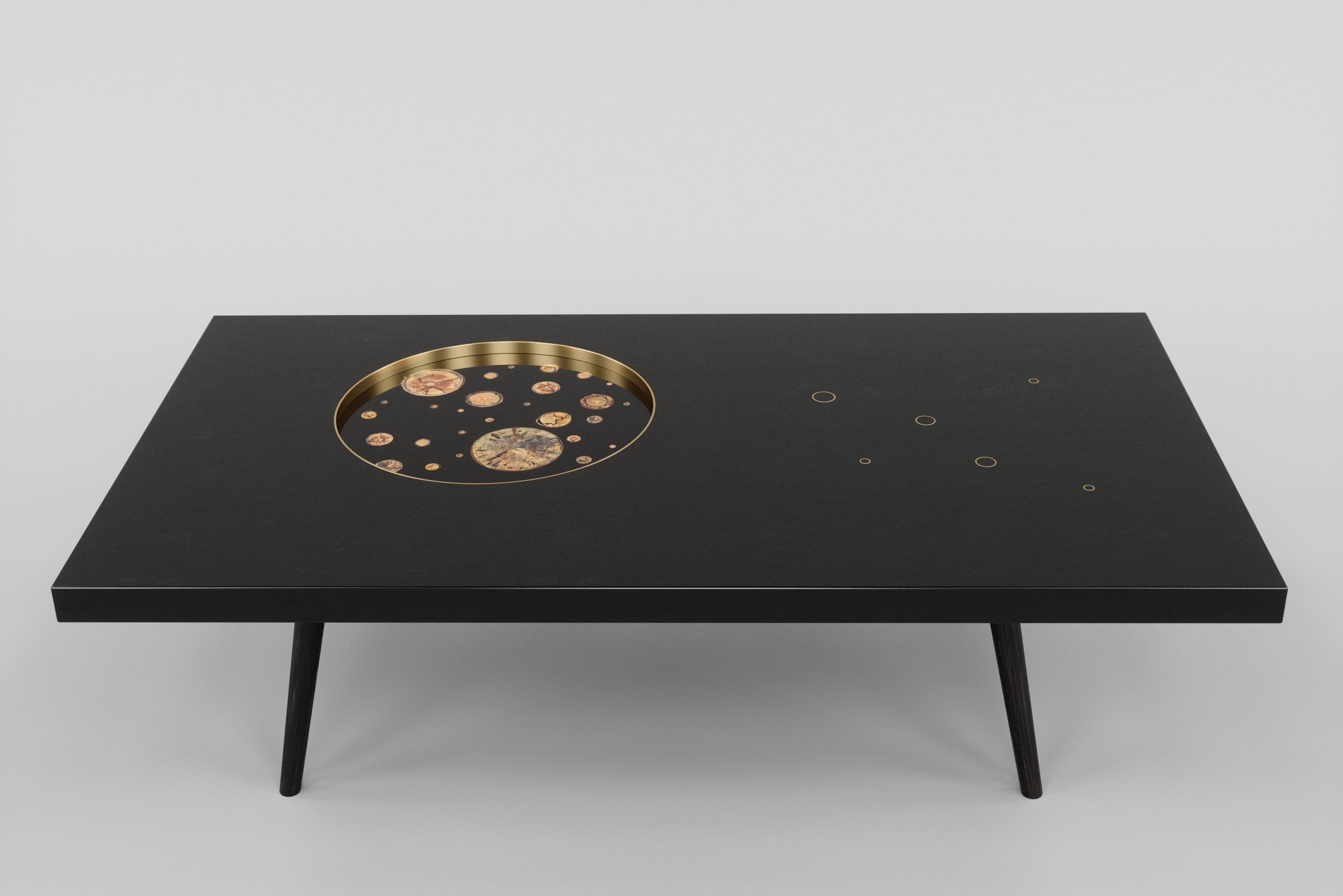 Perception Coffee Table