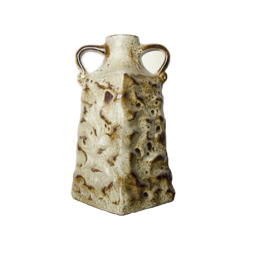Vase by Scheurich Keramic