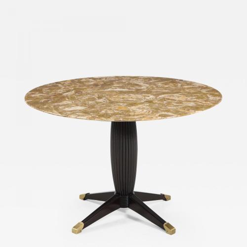 Mid-Century Modern Center Table
