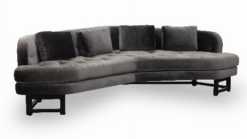 """""""Junus"""" Sofa, by Edward Wormley"""