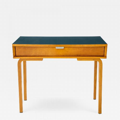 Mid Century Modern Desk./ Console, by Thonet.